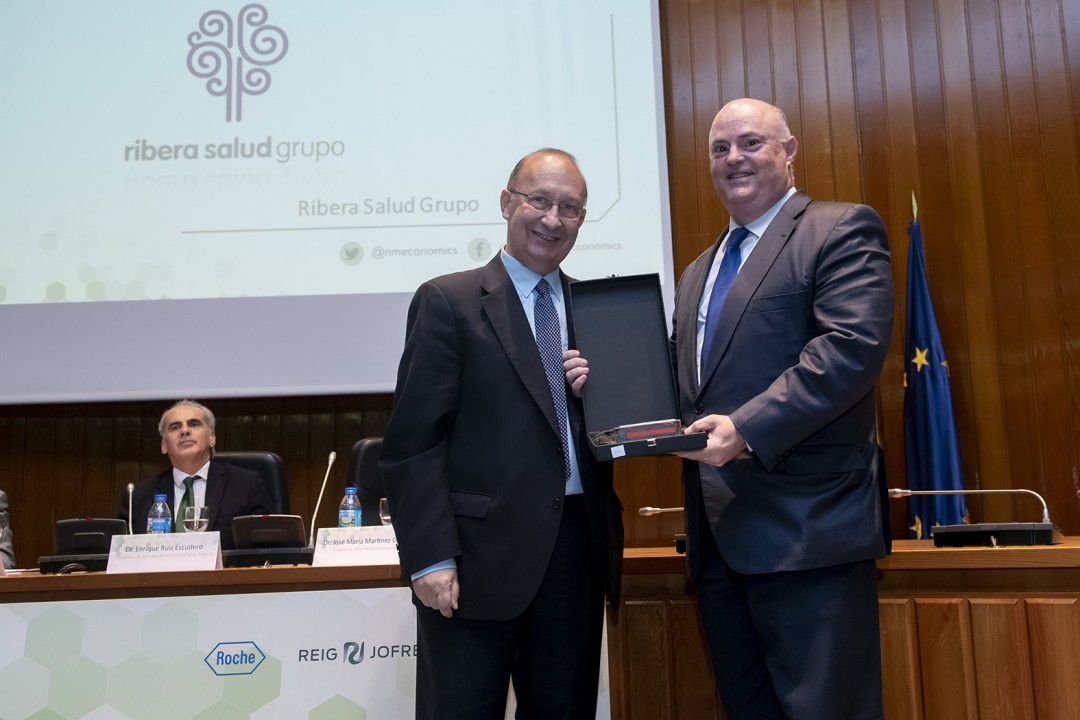 PREMIOS NEW MEDICAL ECONOMICS